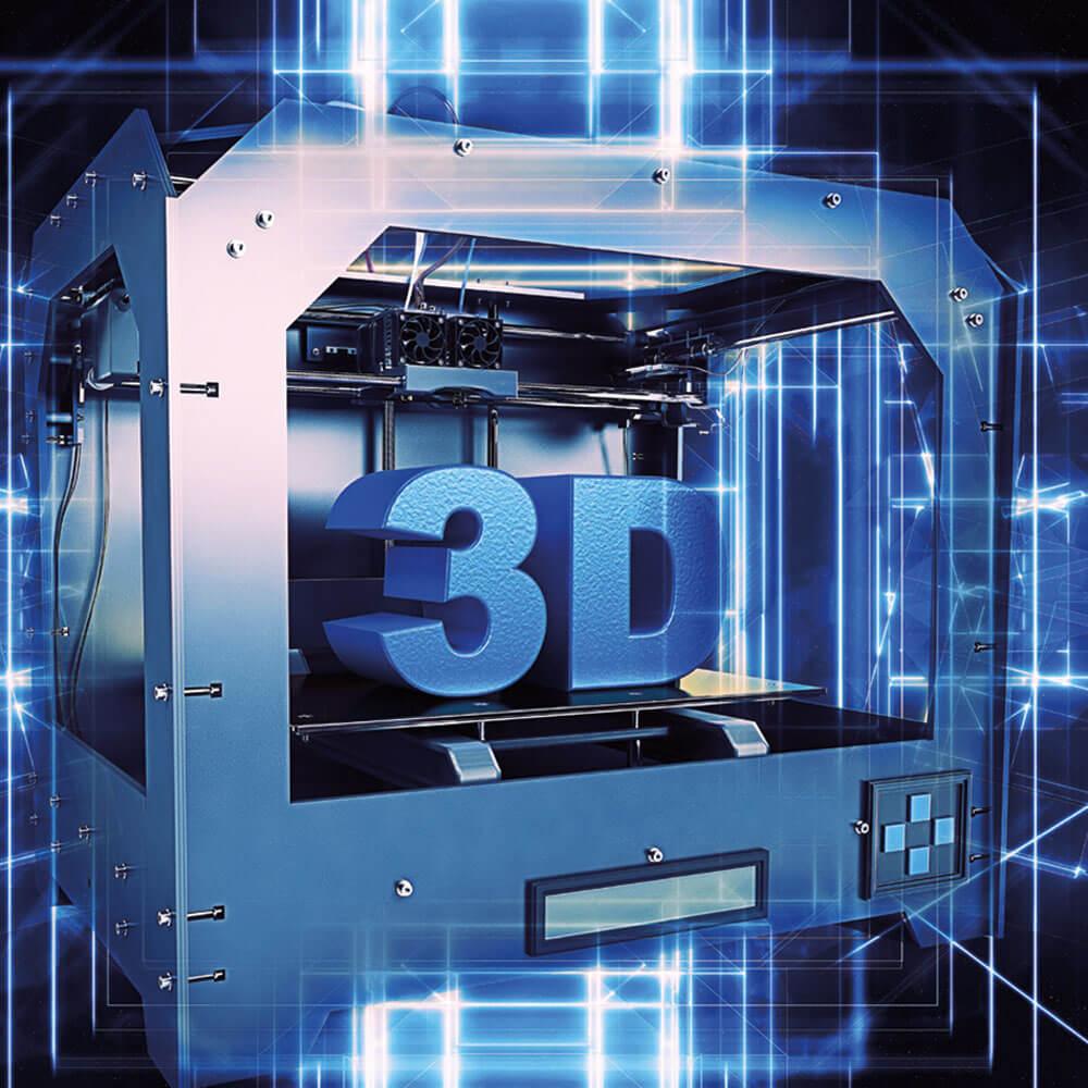 3D Druck Programmierung Bildungsförderung Grone Schule Niedersachsen