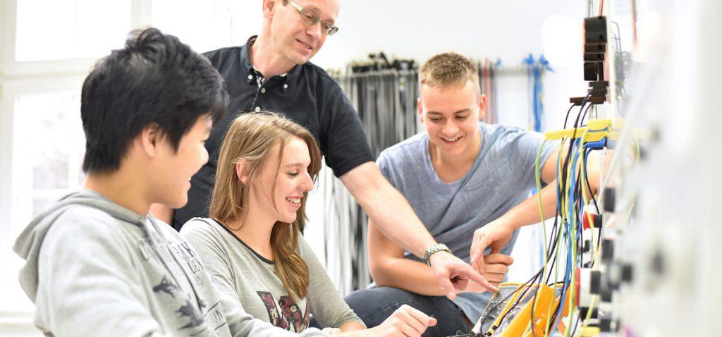 AEVO Vorbereitungskurs - Grone Bildungszentrum Niedersachsen
